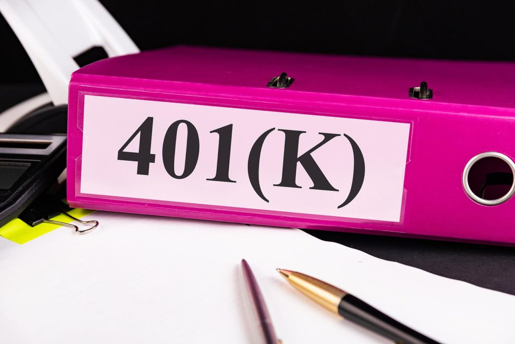 How Market Conditions Affect Your 401(k)