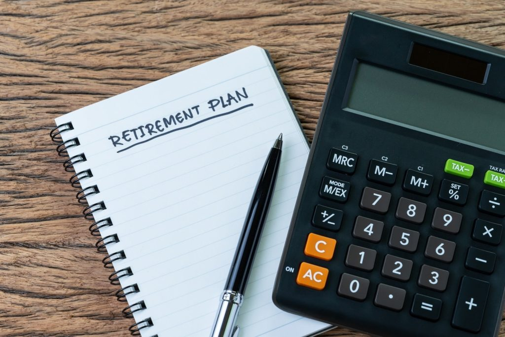 Americans See The Importance Of Retirement Self-Funding