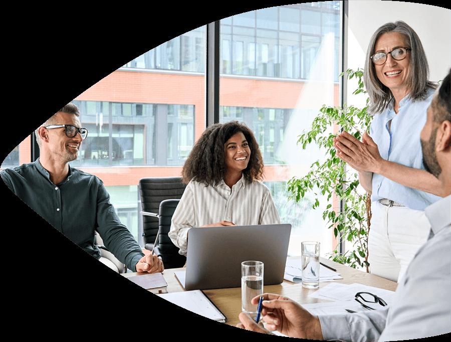 HR employee payroll portal