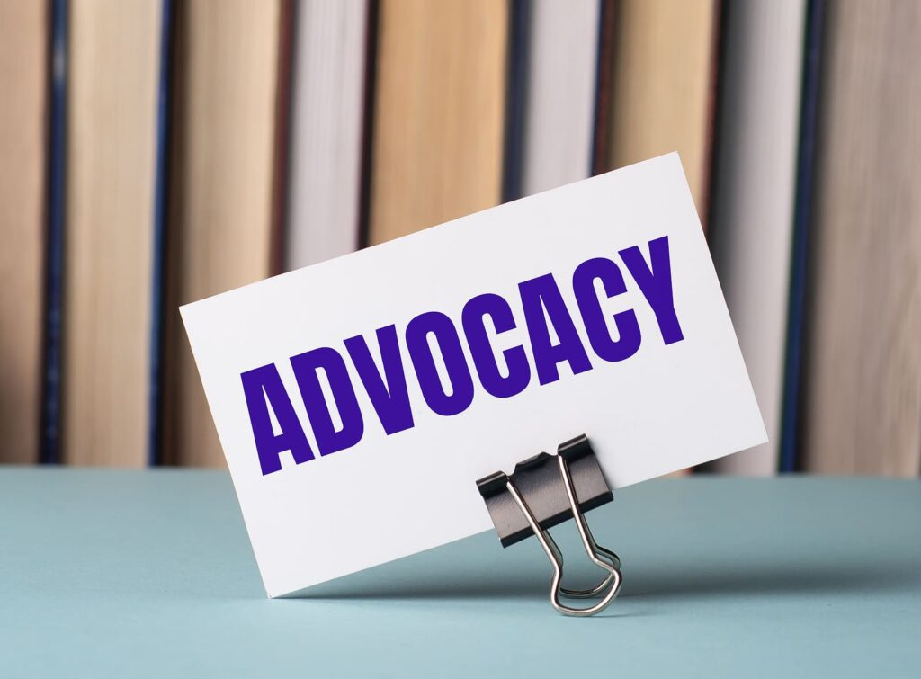 Importance of Health Advocacy